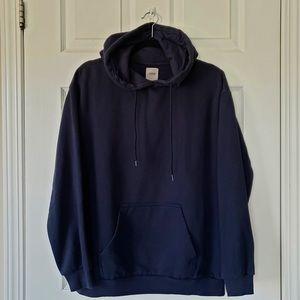 Ardene - Navy Hoodie w/ Pockets